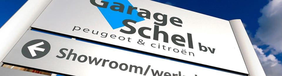 Garage Schel B.V. Angerlo