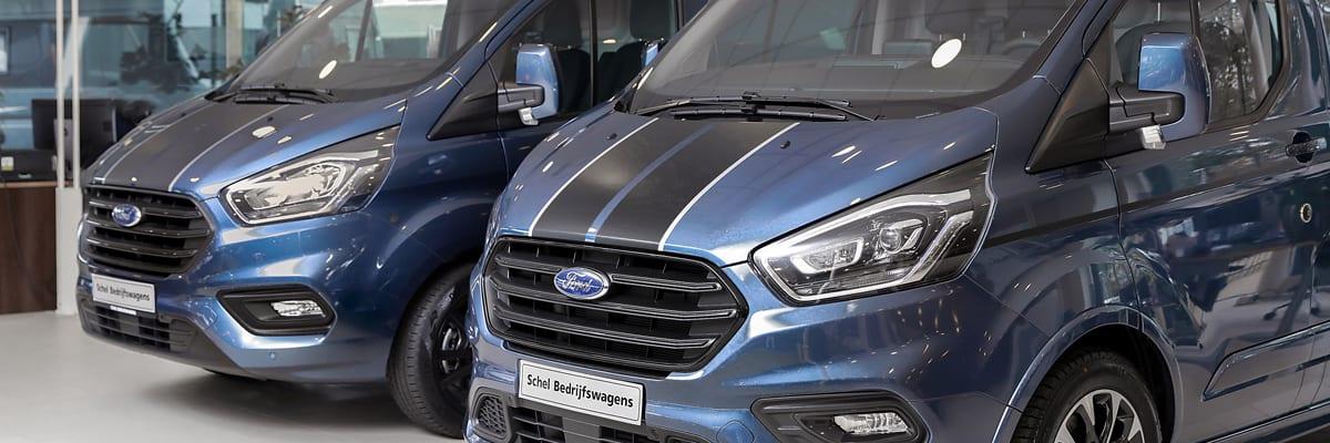 Ford Nutzfahrzeuge
