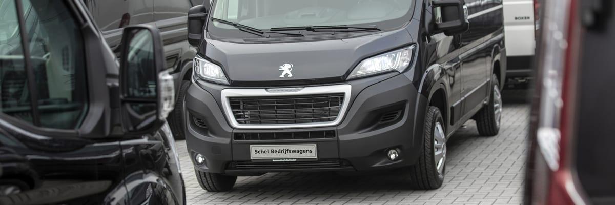 Peugeot Nutzfahrzeuge